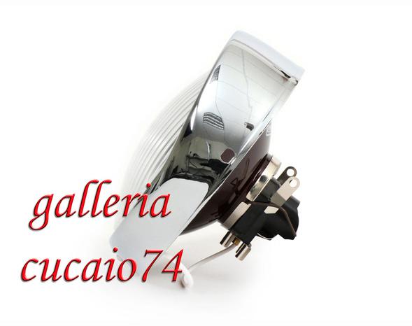 GALLERIA CUCAIO74 RICAMBI VESPA E LAMBRETTA - Vinci - Subito
