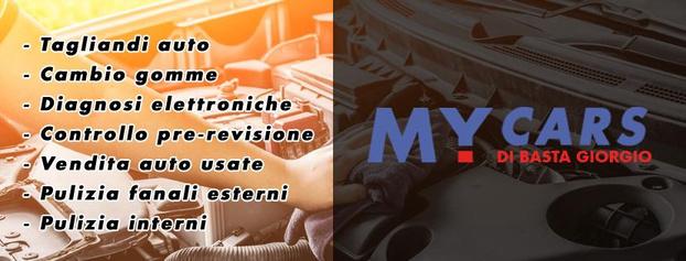 MY CARS DI BASTA GIORGIO - Verona - My Cars di Basta Giorgio è una realtà - Subito Impresa+