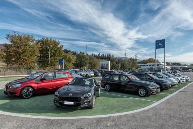 Rossi Ecocar Srl - Foligno - Subito Impresa+