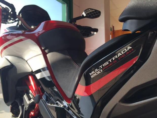 MZ BIKE SRL - Venezia - Ducati Venezia concessionario ufficiale - Subito Impresa+