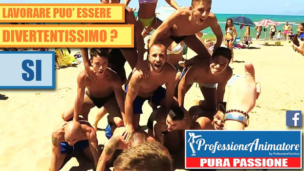 ProfessioneAnimatore - Rimini - Subito Impresa+