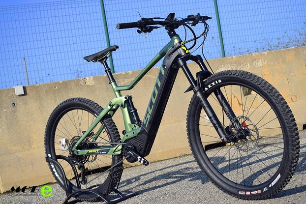 Biciclette Elettriche Mobilità Elettrica Castel San Pietro Terme