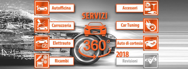 Bms Automotive - Pianezza - Bms Automotive  Rivoli (TO)  -Ricambi  - - Subito Impresa+
