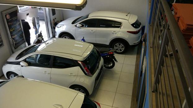 EmmerreAuto s.r.l - Torre del Greco - Emmerre Auto nasce nel 2012 . In poco te - Subito Impresa+