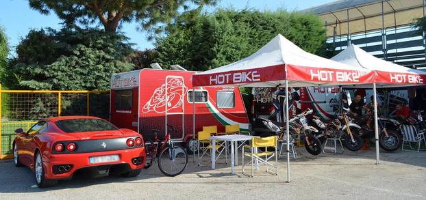 Rosciano Moto - Sala Consilina - Rosciano Moto è un' azienda nata nel 19 - Subito Impresa+