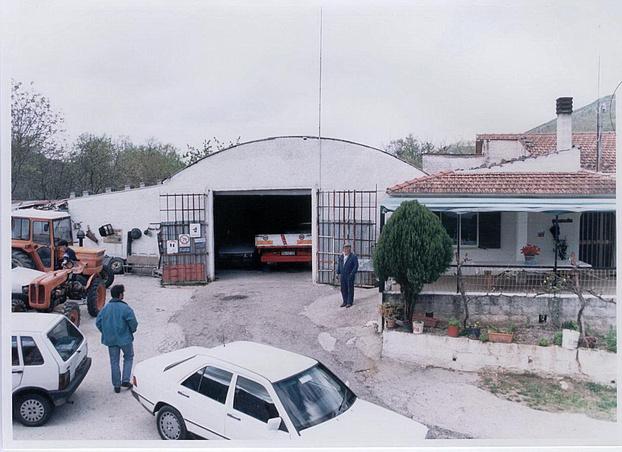 AUTODEMOLIZIONI ABATECOLA - Pico - Da oltre 30 anni ''autodemolizioni abate - Subito Impresa+