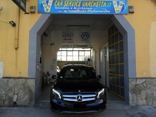 CAR SERVICE VARCHETTA AUTO PRIMA SCELTA - Marigliano - La nostra azienda nasce come autofficina - Subito Impresa+