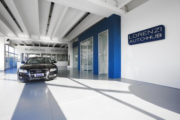 Lorenzi Auto-hub - Ghedi - Vendita auto Aziendali con chilometraggi - Subito