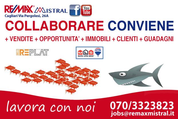 REMAX MISTRAL - Cagliari - Agenzia immobiliare RE/MAX Mistral di Ca - Subito Impresa+