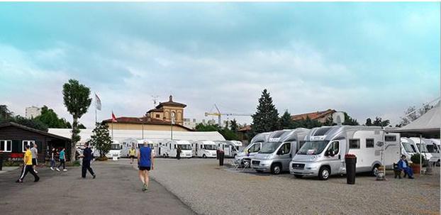 i ROPA CENTER - Bologna - Dal 1973 vendita e noleggio camper e rou - Subito Impresa+