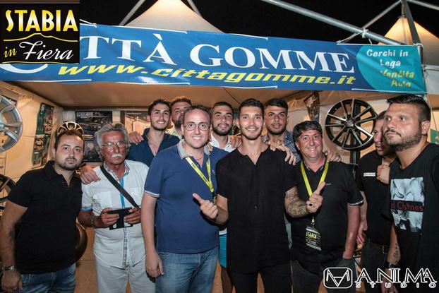 CITTA GOMME - CERCHI IN LEGA - Torre Annunziata - Salve benvenuto nel nostro negozio on-li - Subito
