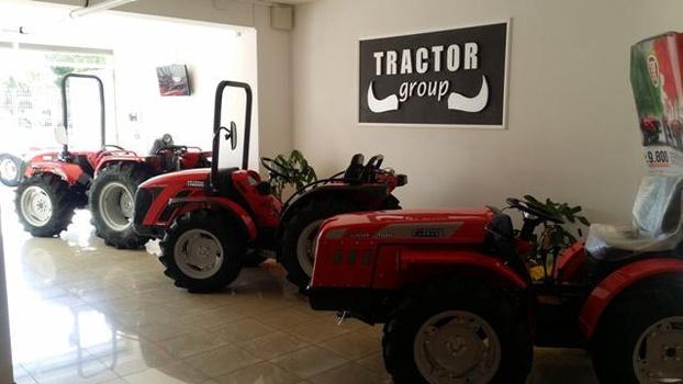 TRACTOR GROUP - Scalea - L'azienda Tractor Group Si occupa della - Subito Impresa+