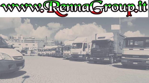 RENNA GROUP SRL - Grammichele - Per qualsiasi informazione   Sebastiano - Subito Impresa+
