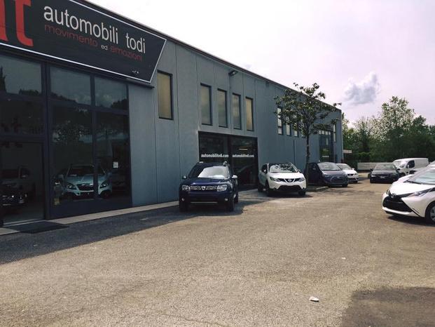 AUTOMOBILI TODI - Todi - L'azienda nasce per dare un servizio d - Subito Impresa+