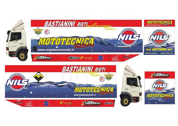 MOTOTECNICA SRL - Cittaducale - La Mototecnica srl è una concessionaria - Subito Impresa+