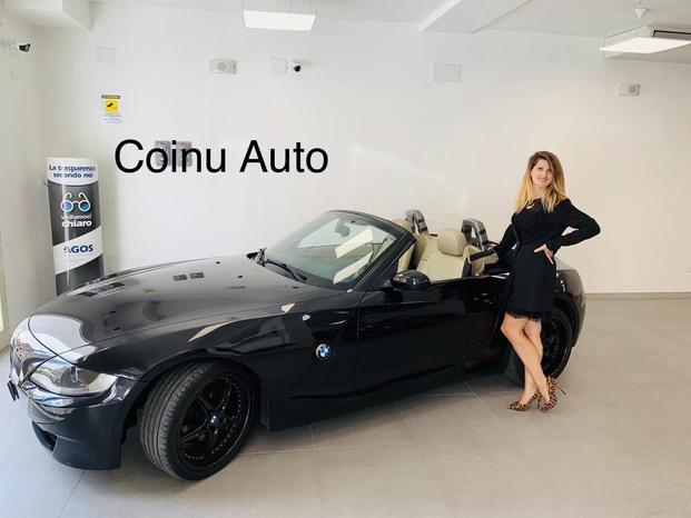 Coinu Auto - Nuoro - La Coinu Auto, rivenditore auto nuove, a - Subito Impresa+