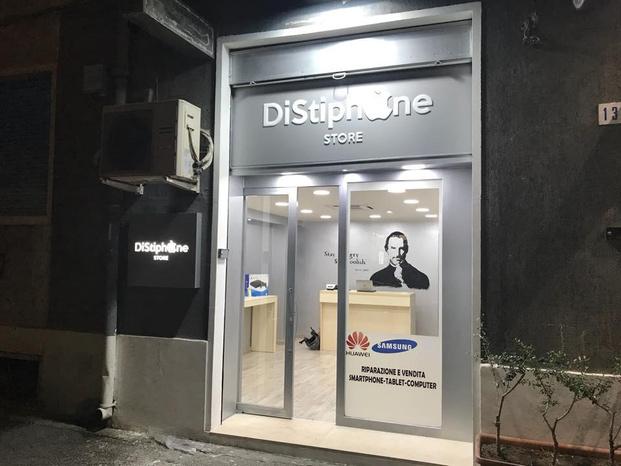 DiStiphone Store - Catania - Vendita, assistenza, riparazione smartph - Subito Impresa+