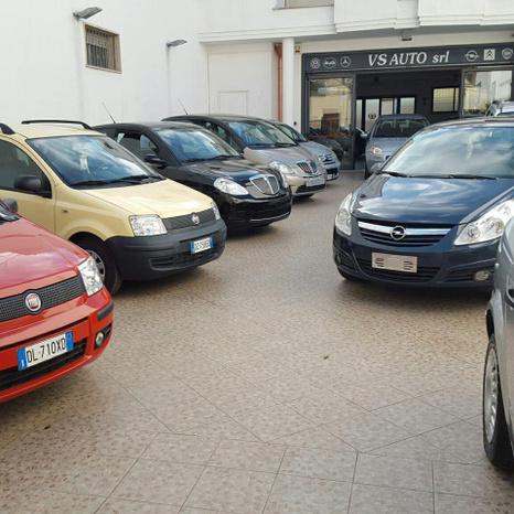 V.S. AUTO SRL - Mesagne - Da anni nel settore automobilistico usat - Subito Impresa+