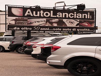 AutoLanciani - Roma - La Nostra Mission: Crescere per fornire - Subito