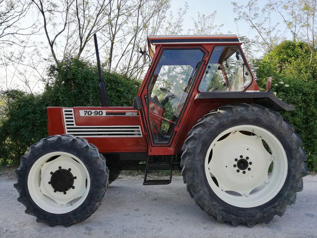 Attrezzature agricole usate a poco prezzo subito it for Subito it molise attrezzature agricole