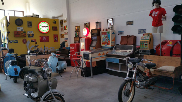 The Classic Garage . it - Gradara - Mi chiamo Marco Rossi e ho un'autentica - Subito Impresa+