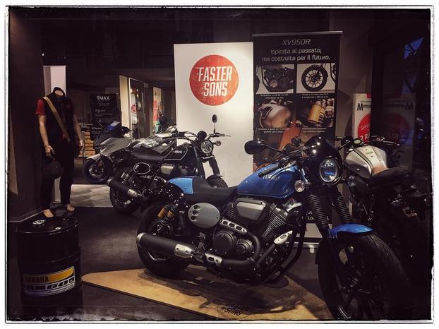 LisoMotorcycles - Andria - Concessionario ufficiale Yamaha, con vas - Subito Impresa+