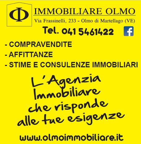 IMMOBILIARE OLMO - Martellago - La nostra agenzia, presente sul territor - Subito Impresa+