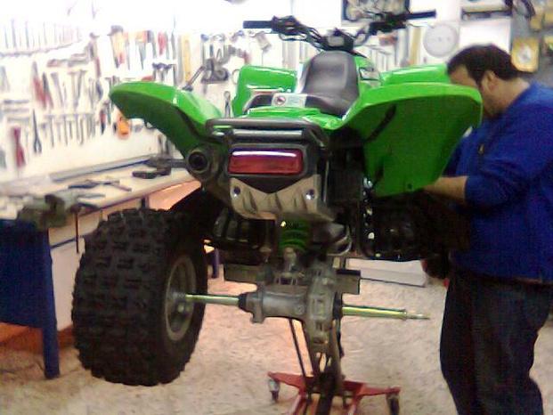 MOTOLULLO - Colliano - vendite auto, moto,usate e nuove  access - Subito Impresa+