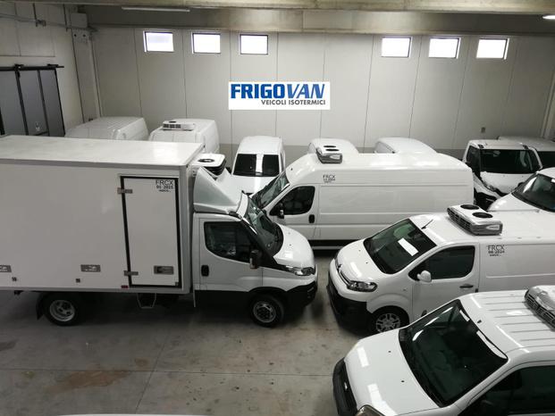 FRIGOVAN V.I. S.R.L. - Falerna - La FRIGOVAN V.I. S.R.L.. leader in Calab - Subito Impresa+