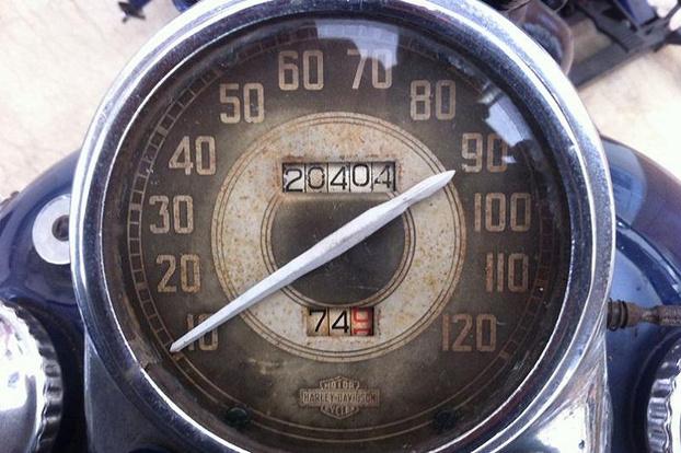 Old Milwaukee Garage - Vigonza - Vendita Harley Davidson classiche  Impor - Subito Impresa+