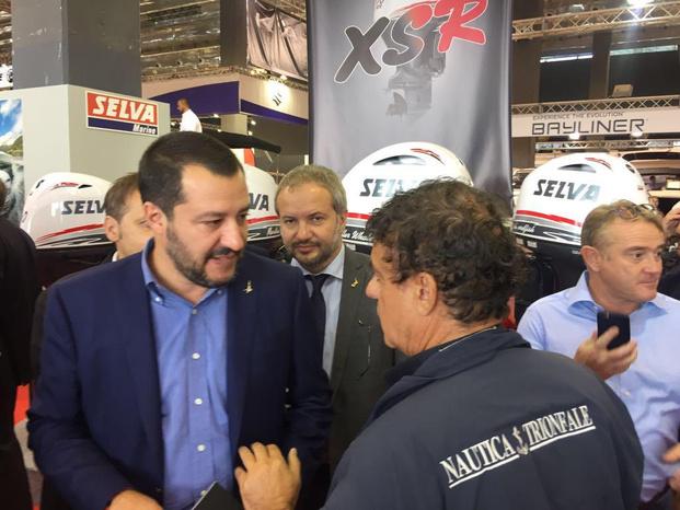 NAUTICA TRIONFALE -  ROMA - Roma - La NAUTICA TRIONFALE nasce quasi 30 anni - Subito Impresa+