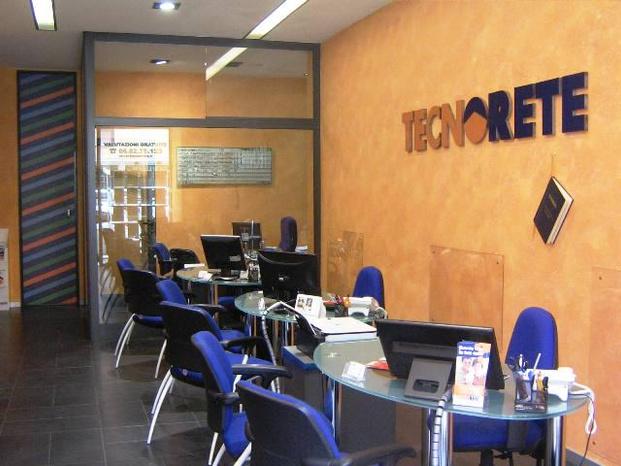 TECNORETE - BUFALOTTA SRL - Roma - L'agenzia di riferimento, presenti da 12 - Subito