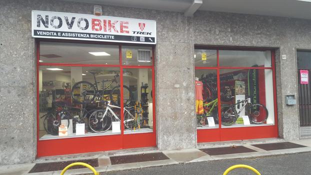 NOVOBIKE - Vedano al Lambro - La Novobike è una nuova realtà che si - Subito Impresa+