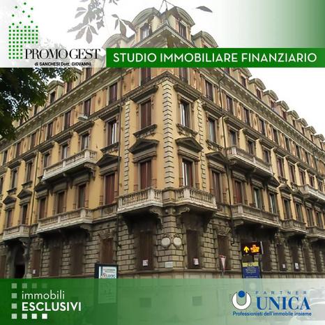 PROMOGEST DI SANCHESI GIOVANNI - Torino - Il dott. Giovanni Sanchesi, grazie all� - Subito Impresa+