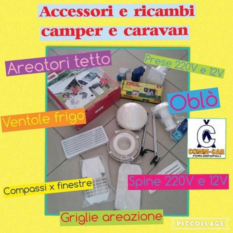 COMM-CAR - Forlimpopoli - La Comm-Car è presente dal 1981 nel set - Subito Impresa+
