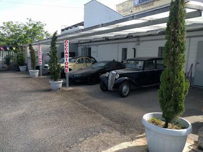 Automeccanica Ge.ra.car srls - Albano Laziale - Siamo un autosalone/officina da ormai 35 - Subito Impresa+