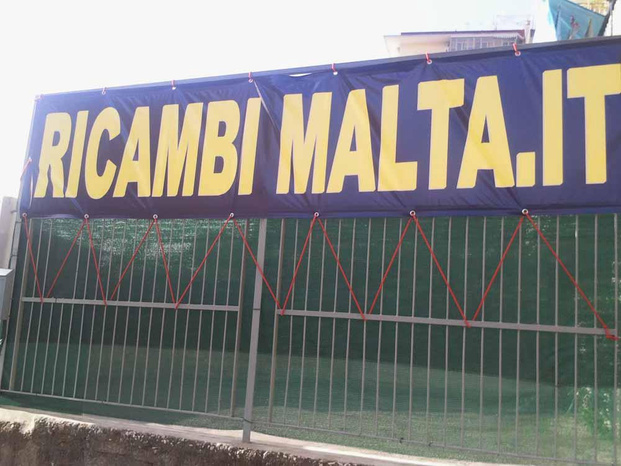 RICAMBI MALTA SRL - Casalnuovo di Napoli - Vendiamo e spediamo in tutta italia  con - Subito Impresa+