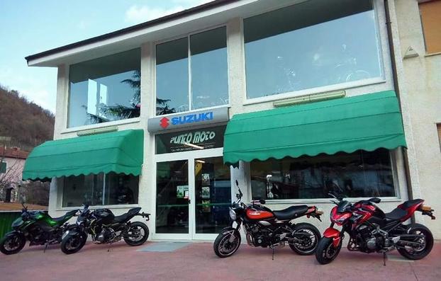 Punto Moto Pallare (SV) - Pallare - Punto Moto Pallare è concessionario Kaw - Subito
