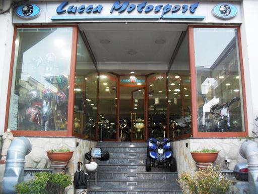 Lucca Motosport Srl - Villaricca - Vendita moto/scooter/accessori officina - Subito