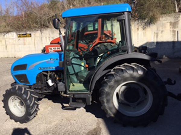 AGRI RENO SAS - Vergato - Vendita e assistenza trattori agricoli u - Subito Impresa+