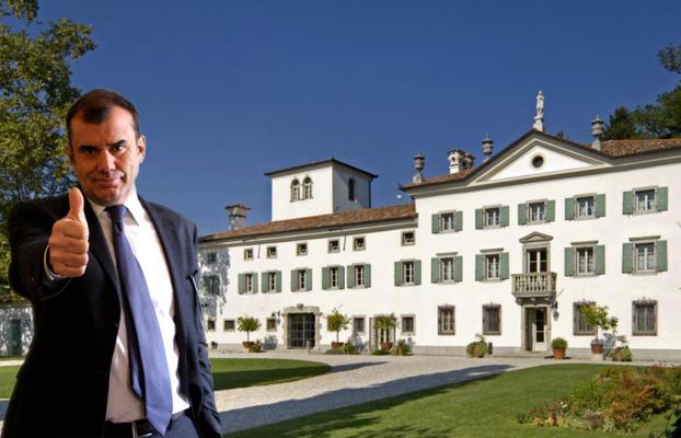 SICASA s.r.l. - Udine - Fondata nel 1983 da Renato Fumato - attu - Subito Impresa+