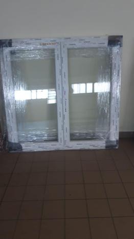 CENTRO FINESTRE - Cagliari - INFISSI IN PVC ALUPLAST E  SALAMANDER 5 - Subito