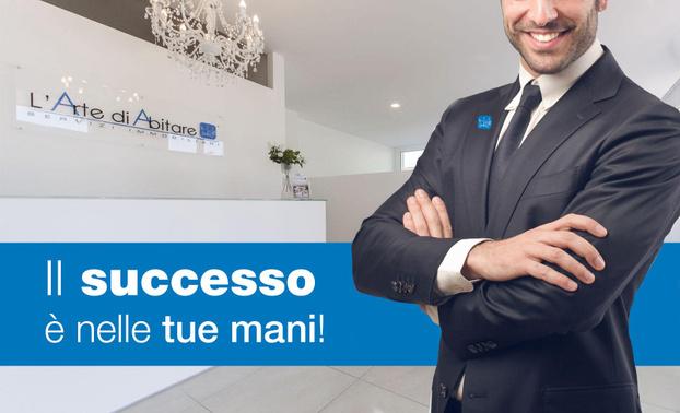 L'Arte di Abitare Risorse Umane - Padova - L'Arte di Abitare vuole investire nel ta - Subito Impresa+