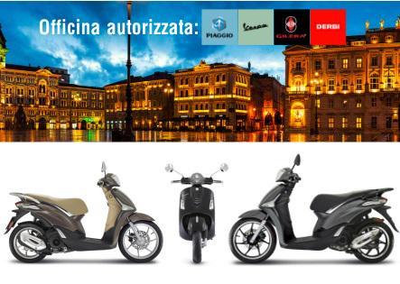 SCOOTER IN - Trieste - Subito Impresa+
