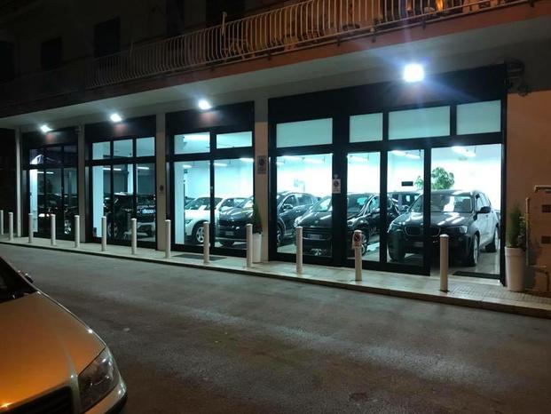 Rent Service Srl - Santeramo in Colle - Vendita autovetture noleggio furgoni aut - Subito Impresa+