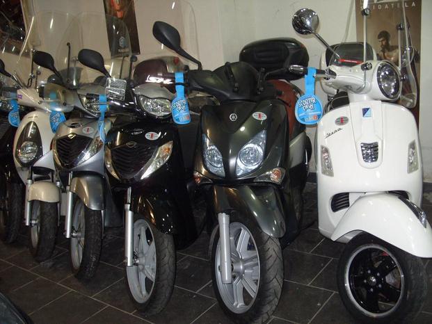 MACI MOTO - Napoli - Subito Impresa+