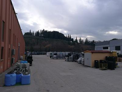 IRRIGAZIONE RICCINI SHOP - Perugia - Nel corso degli anni IRRIGAZIONE RICCINI - Subito Impresa+