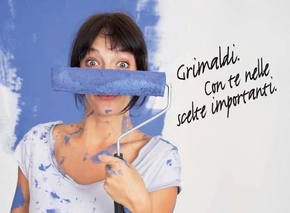 Grimaldi Palermo Mondello - Palermo - GRIMALDI Immobiliare, una società sempr - Subito Impresa+