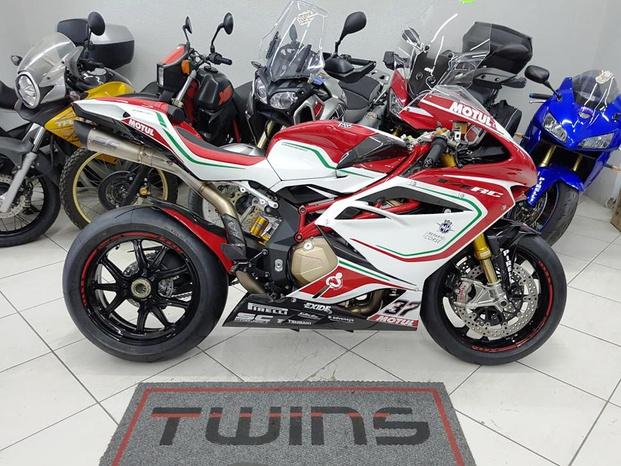 TWINS - Napoli - TWINS srl Dealer ed Assistenza Ducati _ - Subito Impresa+