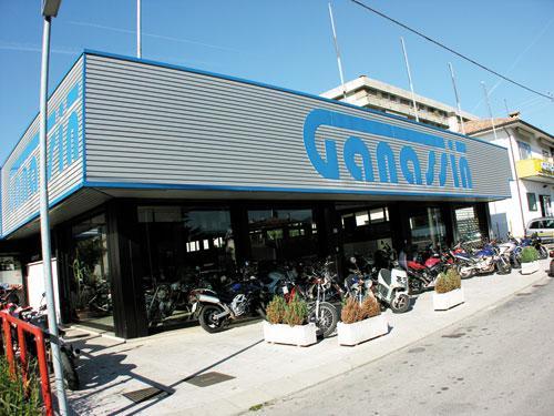 GANASSIN MOTO - Cassola - La nostra organizzazione opera dal 1947 - Subito Impresa+